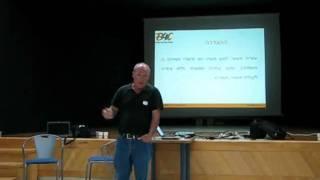 רמי סטויצקי-הרצאה על התנדבות חלק 3
