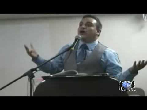 Dios es unico no hay trinidad   Luis Marin
