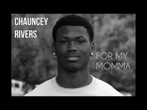 Chauncey Rivers – For My Momma (Last Chance U)