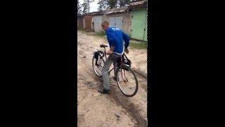Ехали медведи на велосипеде(, 2016-05-01T06:36:52.000Z)
