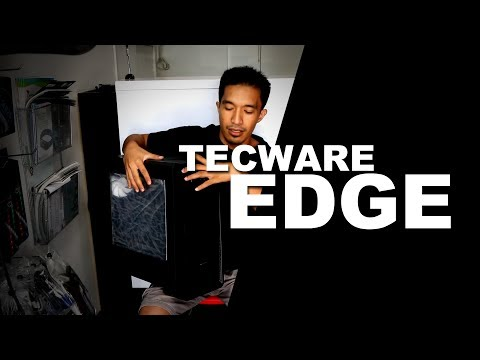 What's Onhand: Tecware Edge Chassis Bestseller Budget Case 2017