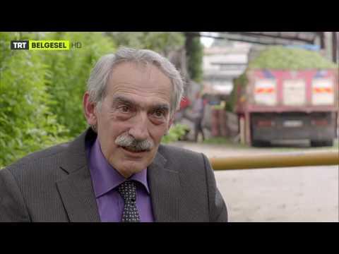 Toprak Kokusu - 3. Bölüm - TRT Belgesel