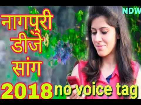 New Nagpur Dj song( no voice tag) 2018 Dj Raju