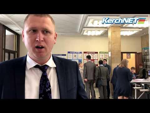 Керчь: Инвестору отказали