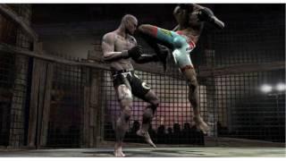 World of Mixed Martial Arts 2 PC