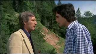 Film Wetterleuchten ueber dem Zillertal 1974