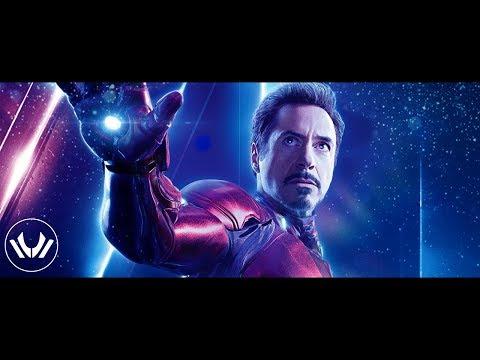 """Avengers: Endgame Song - """"Endgame""""   By Divide Music & FabvL"""