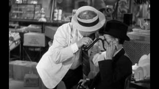 [Great Film Scenes] It's a Gift (1934) - Harold Opens His Store / Kumquat Scene
