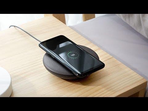 Có nên mua sạc không dây cho smartphone iPhone, Samsung, HTC, Sony?