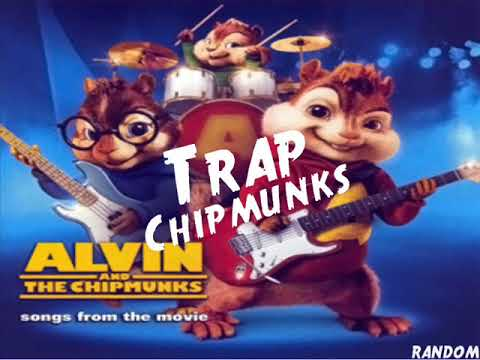 Walang Tayo   Flow G ft  Bosx1ne ( THE CHIPMUNKS COVER )
