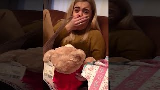 Nurse Sobs at Sound of Late Grandma's Voice in Build-A-Bear Gift From Friend