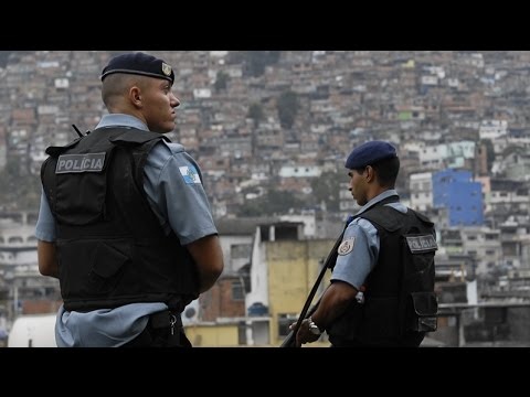 IISS Webinar: Combating violence and organised crime in mega-cities