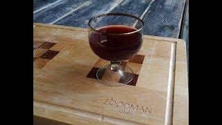Вишневая настойка: рецепт от Foodman.club