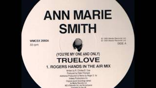 Ann-Marie Smith - (You