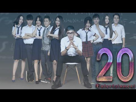 PHIM CẤP 3 - Phần 2 (2015) : Tập 1 (Ginô Tống , Lục Anh)