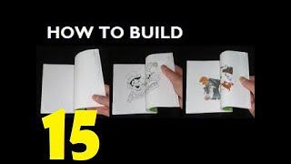 A Unique Magical Coloring Book Diy Magic Tricks Prop For Children Show Youtube