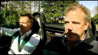 Top Gear Trailer Series 17 - BBC Two