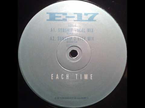 E-17 - Each