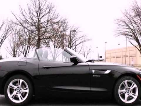 2011 BMW Z4 Suitland MD Marlow Heights, MD #75569A