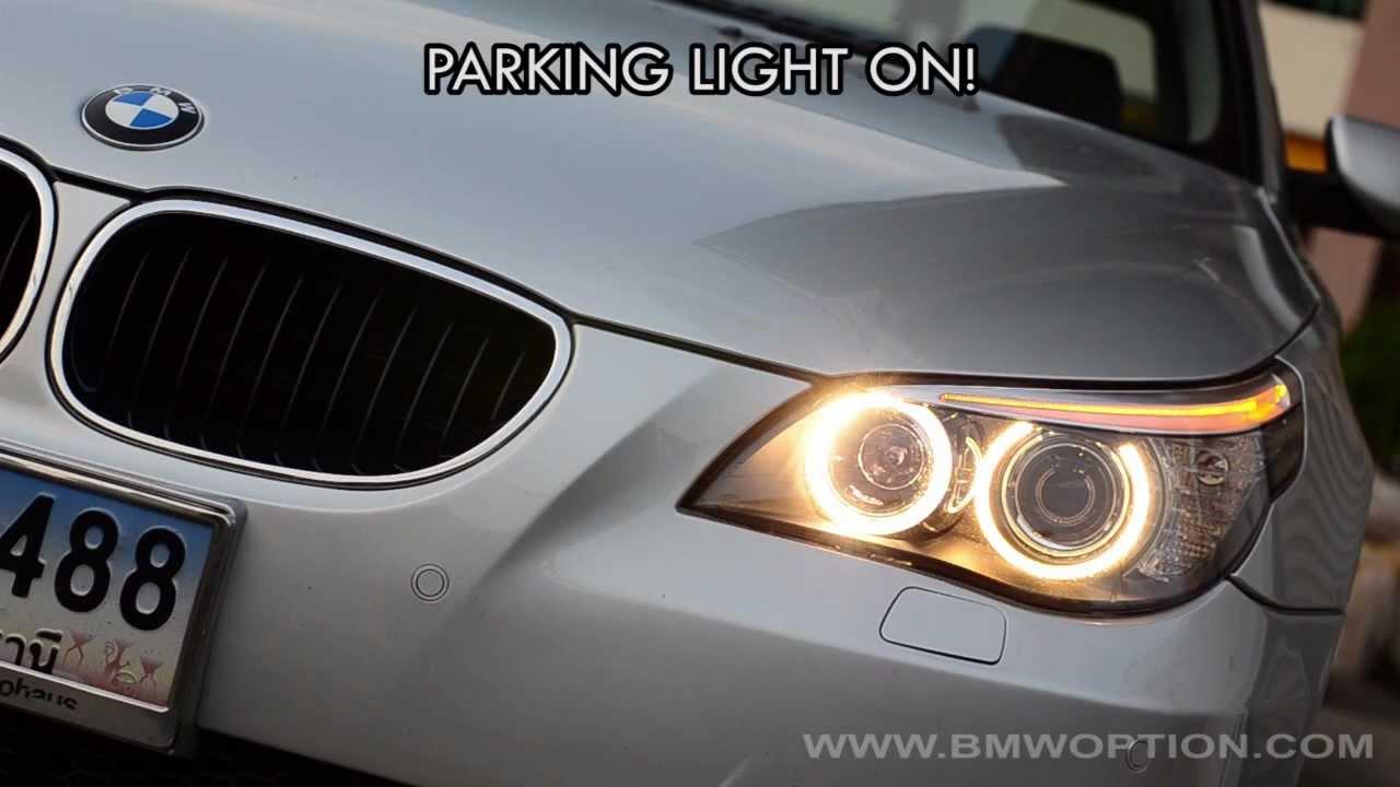 lci lights e60