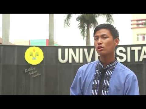 Mawapres UNJ 2017 - Rakha Ramadhana [Profil]