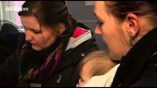 Familien am Limit - Wenn das Jugendamt kommt