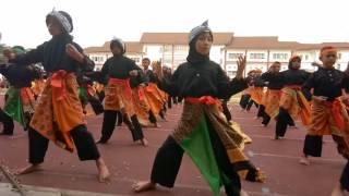 Download Mp3 Senam Silat Dari Sdn 040 Pasawahan Kota Bandung