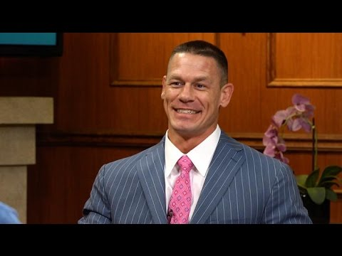 If You Only Knew: John Cena | Larry King Now | Ora.TV