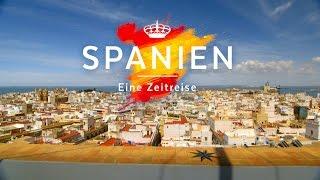 Spanien, al-andalus, iberien, hispanien – vielen namen für ein und dasselbe land, welches in der vergangenheit mehr erscheinungsformen als jedes andere land ...