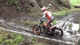 【Day1】2017 FIM TRIAL WORLD CHAMPIONSHIP JAPAN