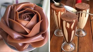 So Yummy Cake Recipes | Simple Chocolate Cake Decorating Ideas To Impress Your Family