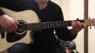 видео: Yesterday (Paul McCartney arr. Igor Kovalevsky) - Guitar player - Good Mage