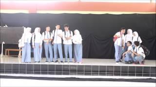 Drama Musikal Kelas 12 SMA Citra Islami 2017