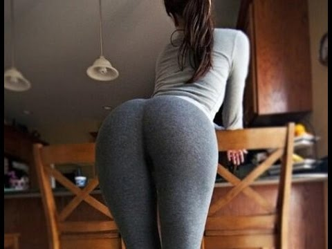 Best Yoga Pants - YouTube