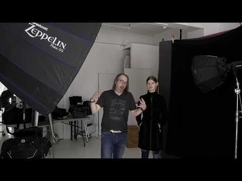 Hasselblad Portrait of Emily (X1D/90mm)