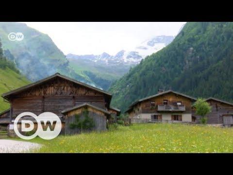 Österreich: Tod vor der Haustür   DW Deutsch