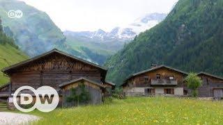 Österreich: Tod vor der Haustür | DW Deutsch