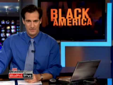 CNN Student News Special: Black in America