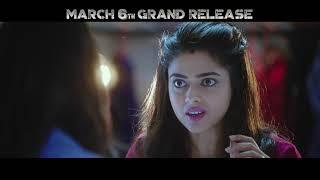 Anukunnadhi Okkati Aynadhi Okkati Theatrical Trailer