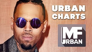 Top Hip-Hop/R&B Songs • MÄRZ 2018 | Urban Charts