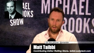TMBS - 83 - Russia, Russia, Russia, (& AIPAC) ft. Matt Taibbi & Francesca Fiorentini thumbnail