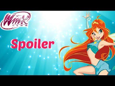 Winx Club Staffel 1 - Tv Spezials - Review (ENTHÄLT ...