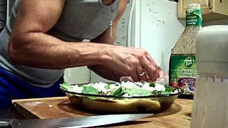 Potatoes Au Gratin W Spinach & Feta(prep) Chef John The Ghetto Gourmet