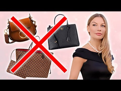 These Luxury Bags Are NOT Classy!