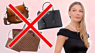 These Luxury Bags Are NOT Classy! ELEGANT FASHION FAILS