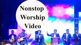New Christian Nonstop Worship 2020 ] Manna Television