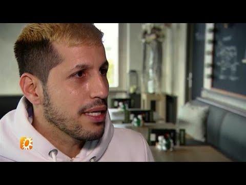 Jody Bernal zat tijdens Expeditie in depressie  - RTL BOULEVARD