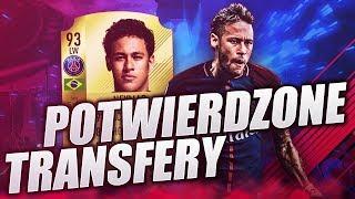 Potwierdzone transfery [#11] - Fifa Ultimate Team 18