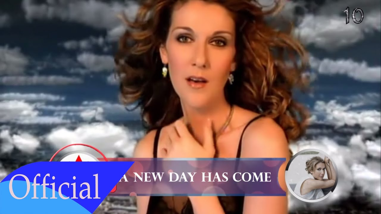 Top 10 Celine Dion Songs - Celine Dion Greatest Hits - YouTube