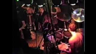 Nomeansno - February 3, 1990 Cattle Club 2 cam edit